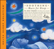 Soothing Music for Sleep - Jeffrey Thompson